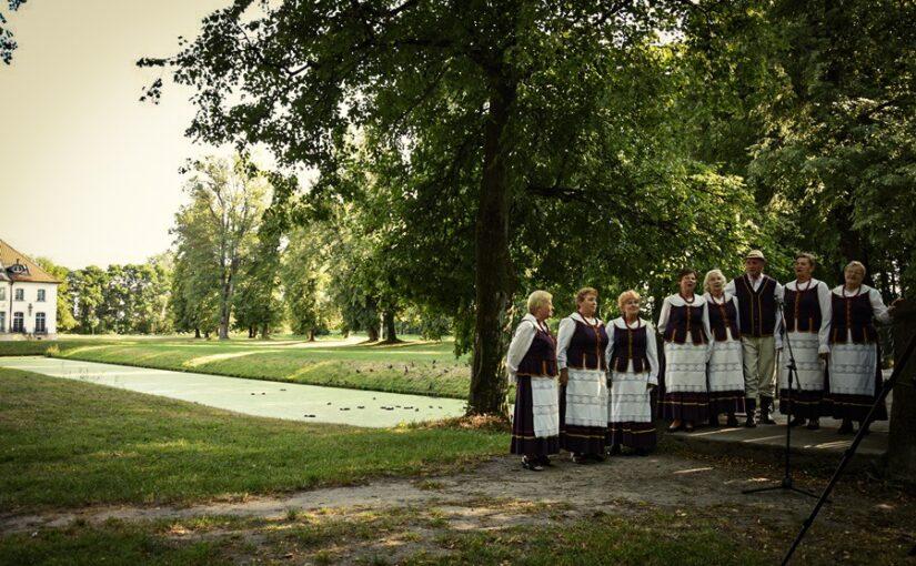 Koncert Klepaczanek wraz z historią Jarmarku – relacja