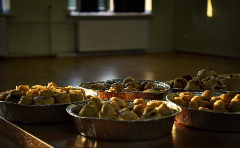 Warsztaty kulinarne, czyli smacznie na Jarmarku – relacja