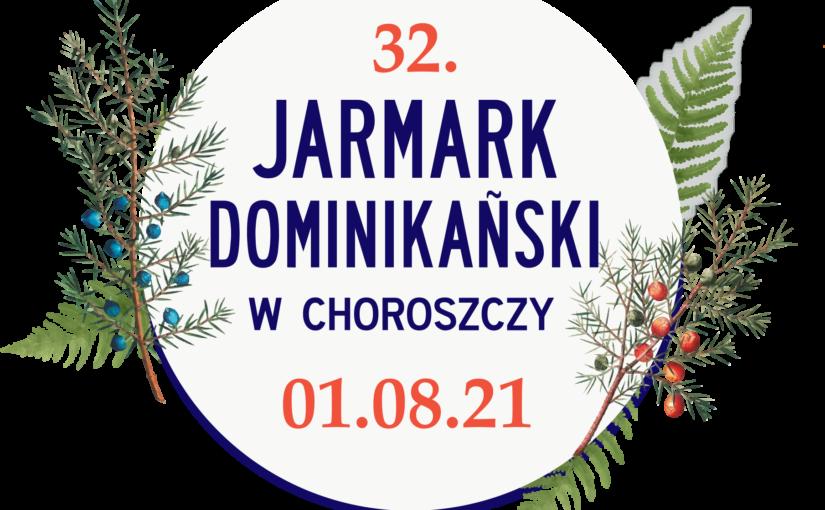 32. Jarmark Dominikański odbędzie się 1 sierpnia